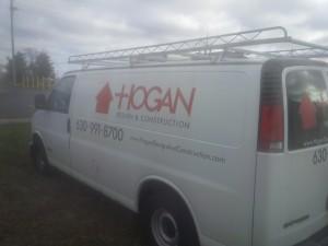 Fleet Van Repair