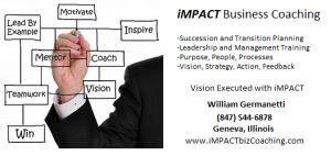 iMPACT Business Coaching