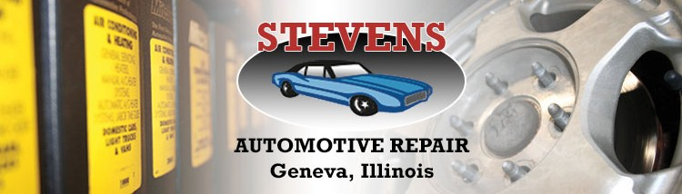 Stevens Automotive Repair, Inc.